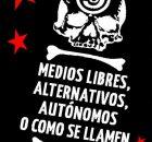 Comunicado de los Medios Libres de Francia en solidaridad con los Medios Libres de Chiapas y los Compañer@s en Lucha. A los medios libres de...