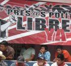 Compañeros y compañeras, compartimos con ustedes el mensaje en audio que envía desde la cárcel nuestro compañero Esteban Gómez Jiménez, preso en san Cristóbal de...