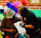 8 de mayo de 2015, Cideci Viernes 8 de mayo. CIDECI. Mañana. Philippe Corcuff (video): Donovan Hernández: Jorge Alonso – Realidad, proyecto, experiencia y anhelo:...