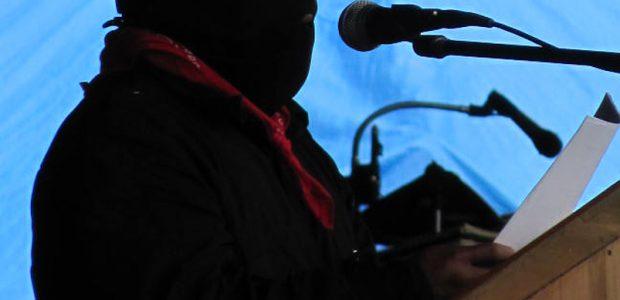 Escucha aquí: Compañeras y compañeros zapatistas de los pueblos bases de apoyo del Ejército Zapatista de Liberación Nacional. Compañeras, compañeroas y compañeros de la...