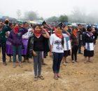 Por: Eugenia Gutiérrez. Colectivo Radio Zapatista. San Cristóbal de las Casas, Chiapas. 7 de mayo de 2015. Primera parte Las incansables. Las que nos levantan....
