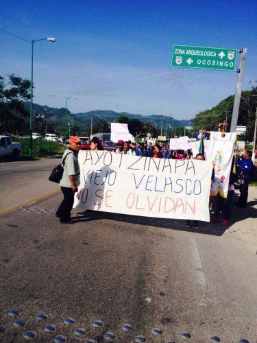 Ayotzinapa-CNI_Chiapas-Palenque
