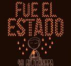 Mis apreciadxs hermanxs padres y madres de los estudiantes desaparecidos de Ayotzinapa en Iguala Guerrero,esperando que se encuentren con animo y valor para seguir luchando...