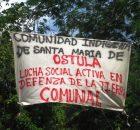Exigen juicio y castigo a los responsables materiales e intelectuales del ataque a la comunidad indígena Nahua y los asesinatos a menores de edad. COMUNICADO...