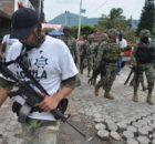 19 de julio de 2015, Municipio de Aquila, Michoacán. Dos menores asesinados, un hombre adulto y varios heridos. A LA SOCIEDAD CIVIL A LAS ORGANIZACIONES...