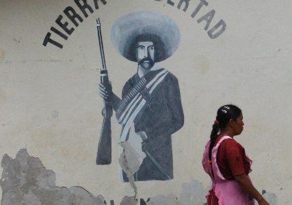 Comunidad Cruztón mpio de Venustiano Carranza, Chiapas. 30 de agosto del 2017 A la Junta de Buen Gobierno de Oventic Al centro de derechos humanos...