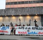 «Las comunidades zapatistas viven en una zona donde hay enormes riquezas naturales y el gobierno mexicano está llevando adelante una guerra para apropiarse del territorio....