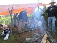 Campamento Xochi @desinformemonos