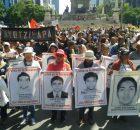 Ayotzinapa es más que 43 estudiantes desaparecidos Ayotzinapa es cientos de fosas clandestinas y más de 150 mil asesinatos en los últimos años Ayotzinapa es...