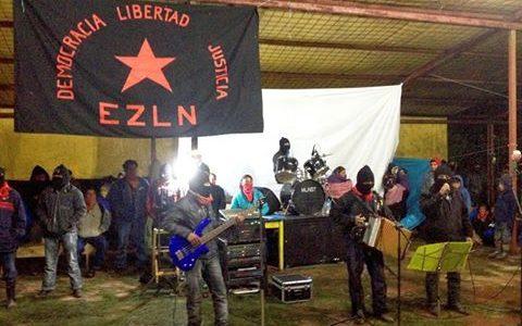 Fuente: RvsR A las Bases de Apoyo Zapatistas A las Juntas de Buen Gobierno Al Ejército Zapatista de Liberación Nacional Compañeras y compañeros: Les saludamos...
