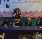 San Cristóbal de Las Casas, Chipas. 19 de agosto de 2015.  Este 18 de agosto se dió el cambio de director del Centro de...