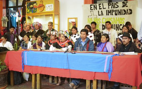 INTEGRANTES SOCIEDAD CIVIL ABEJAS-FRAYBA