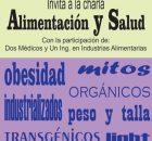 El viernes 11 de septiembre se va a dar una plática sobre alimentación y salud en el espacio Nemi Zapata en San Cristóbal. No te...