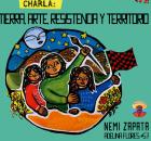 Esta es la lista de actividades para el primer día de la Semana por la Autonomía Audiovisual Chiapas 2015. Puedes consultar la programación completa dando...