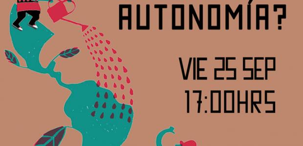 Esta es la lista de actividades para el quinto día de la Semana por la Autonomía Audiovisual Chiapas 2015. Puedes consultar la programación completa dando...