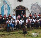 Organización de la Sociedad Civil Las Abejas Tierra Sagrada de los Mártires de Acteal Acteal, Ch'enalvo', Chiapas, México. 22 de septiembre de 2015 A las...