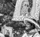 A los Familiares y Compañeros de los Estudiantes Desaparecidos y Asesinados de la Normal Rural Raúl Isidro Burgos de Ayotzinapa, Guerrero: A los Pueblos del...
