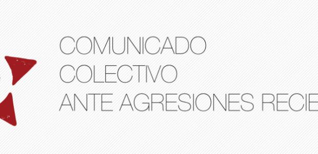 A las organizaciones sociales de abajo y a la izquierda, A los medios libres mexicanos y transterritoriales, A lxs adherentes a la Sexta Declaración de...