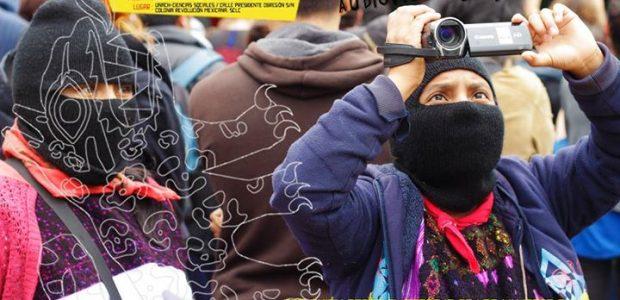 Esta es la lista de actividades para el cuarto día de la Semana por la Autonomía Audiovisual Chiapas 2015. Puedes consultar la programación completa dando...