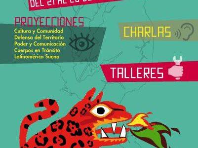 """Del 21 al 26 de septiembre de 2105 se levará a cabo en Chiapas la """"Semana por la autonomía audiovisual"""", la edición en Chiapas de..."""