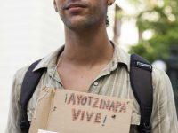 Ayotzinapa en Cuba _24
