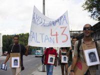 Ayotzinapa en Cuba _29