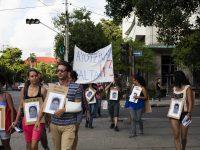 Ayotzinapa en Cuba _39