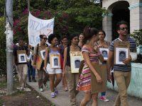 Ayotzinapa en Cuba _40