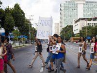 Ayotzinapa en Cuba _41