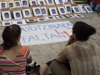 Ayotzinapa en Cuba _63