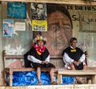 Pronunciamiento conjunto de pueblos, comunidades y organizaciones del Foro Caminando La Otra Justicia 11 de octubre del 2015 Niñas, niños, mujeres y hombres provenientes de...
