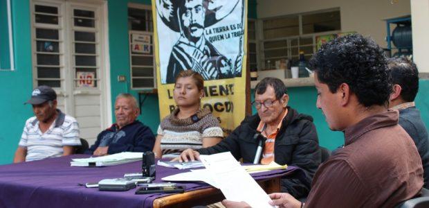 Publicado por Radio Zapatista Las obras para la construcción de la presa Chicoasén II continúan, a pesar de las numerosas irregularidades en el proceso de...