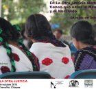 Pueblos indígenas de Chiapas nos encontraremos en Acteal para seguir caminando La Otra Justicia y reconstruir nuestra memoria por el dolor que hemos enfrentado como...