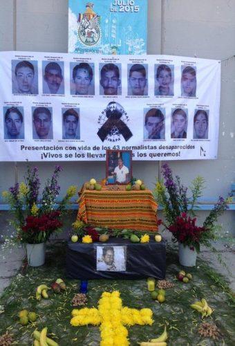 ACALA, José Rolando Pérez, muerte, chiapas,