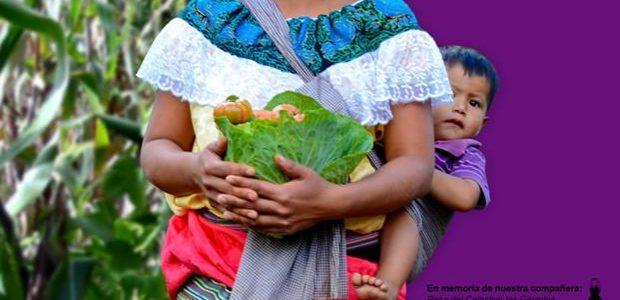 Centro de Derechos de la Mujer de Chiapas. http://cdmch.org Nota de prensa. San Cristóbal de las Casas, 23 de novimebre del 2015. Hoy lunes 23...