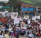 Más de 30 mil personas en Movimiento El día 25 de noviembre de cada año se conmemora el Día Internacional de la Eliminación de...
