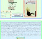 INVITACIÓN: Presentación del Libro: La alternativa: Perspectivas y posibilidades de cambio Incluye correspondencia con el Subcomandante Marcos PRESENTAN: Fernanda Navarro Juan Villoro Jérôme Baschet Sergio...