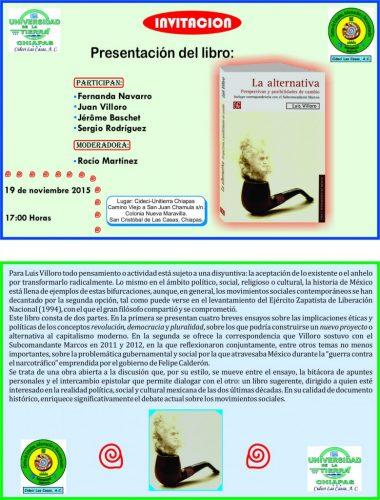 PresentaciOnLibro_19-11-2015