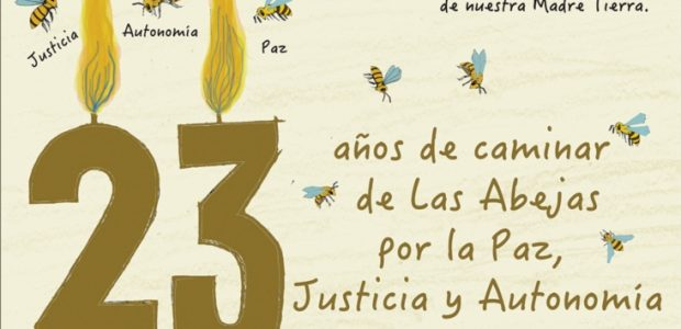 Organización de la Sociedad Civil Las Abejas Tierra Sagrada de los Mártires de Acteal Acteal, Ch'enalvo', Chiapas, México. 10 de diciembre de 2015  ...