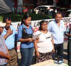 El pasado 8 de diciembre, comunidades de diversos municipios de la Zona Costa y Sierra de Chiapas se manifestaron en Tapachula para defender sus territorios...