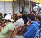 """Publicado por: POZOL COLECTIVO San Francisco Teopisca, Chiapas. 6 de diciembre. """"Resistencia y rebeldía siempre tienen que caminar de la mano, para fortalecer la lucha..."""