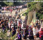 Escucha y/o descarga el comunicado en audio: [display_podcast] Organización de la Sociedad Civil Las Abejas Tierra Sagrada de los Mártires de Acteal Acteal, Ch'enalvo', Chiapas,...