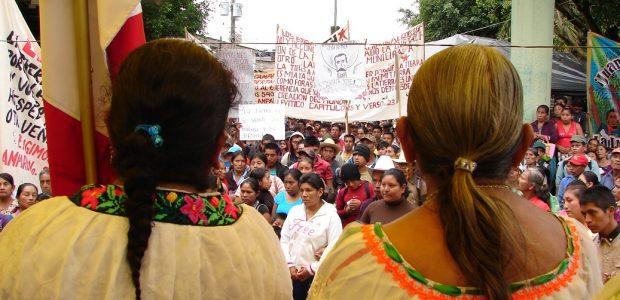 Ejido Tila, Chiapas; México a 24 de Diciembre del 2015 A los pueblos de México A la sociedad civil nacional e internacional A los organismos...