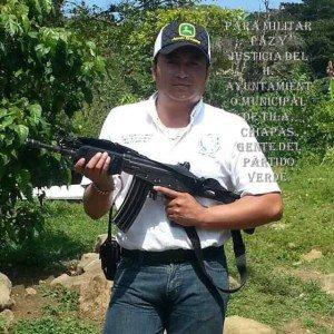 Ejido de Tila, Chiapas; México a 26 de diciembre del 2015. A la opinión publica A los medios masivos de comunicación A los derechos humanos...