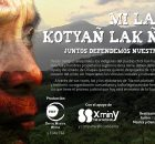 El Ejido Tila, Chiapas presenta su video documental «Mi lak tyeñ kotyañ lak na' lum/Juntos defendemos nuestra madre tierra». Este ejido, propiedad del pueblo ch'ol...