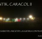 ESCUCHA LOS AUDIOS Sup Moisés – Palabras del EZLN en el 22 aniversario del inicio de la guerra contra el olvido [ 40:58 | 0.01...