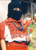 Colectivo Radio Zapatista.México, 6 de enero de 2016. MUJER DE AIRE Para Ramona, comandanta, a diez años de su partida. Llorábamos colibríes que nos nacían...