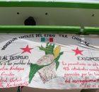 Ejido Tila, Chiapas, México a 02 de enero del 2016 A la opinión pública A los medios masivos de comunicación nacional e internacional A las...