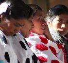 Organización de la Sociedad Civil Las Abejas Tierra Sagrada de los Mártires de Acteal Acteal, Ch'enalvo', Chiapas, México. A 22 de febrero de 2016. A...
