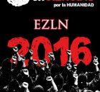 """EJÉRCITO ZAPATISTA DE LIBERACIÓN NACIONAL. MÉXICO. 16 de marzo del 2016. Compas y no compas: Ahora les informamos cómo va lo del Encuentro """"L@s Zapatistas..."""